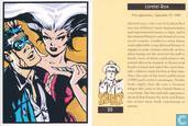 Trading cards - The Spirit - Lorelei Rox