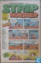Bandes dessinées - Stripkoerier [Oberon] (tijdschrift) - 1977 nummer  11