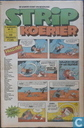 Comic Books - Stripkoerier [Oberon] (tijdschrift) - 1977 nummer  11