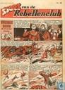Bandes dessinées - Sjors van de Rebellenclub (tijdschrift) - 1957 nummer  30