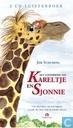 Het luisterboek van Kareltje en Sjonnie