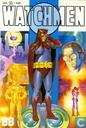 Comics - Watchmen - Watchmen 4