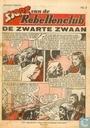 Bandes dessinées - Sjors van de Rebellenclub (tijdschrift) - Sjors van der Rebellenclub 3