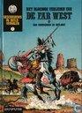 Het bloedige verleden van de Far West - Van roodhuiden en outlaws