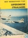 Bandes dessinées - Robbedoes (tijdschrift) - Het herkennen van supersonische straaljagers