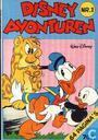 Strips - Donald Duck - Disney avonturen 1