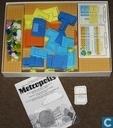 Jeux de société - Metropolis - Metropolis