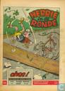 Bandes dessinées - Ohee (tijdschrift) - Herrie in de ronde