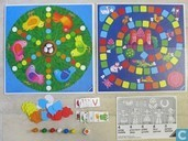 Board games - 4 First games - 4 Eerste spellen