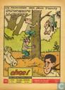 Strips - Jack Dooley - Ontsnapt uit Alcatroz