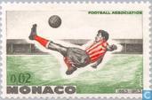 Colombie de football