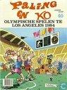 Comic Books - Mort & Phil - Olympische Spelen te Los Angeles 1984