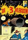 Comic Books - Gil Jordan - De 3 vlekken