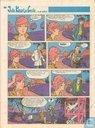 Strips - Minitoe  (tijdschrift) - 1991 nummer  26