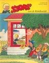 Comic Books - Als de noodklok luidt - 1960 nummer  39