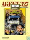 Strips - Agent 327 - Drie avonturen - Dossier tien