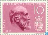 Stamp Jubiläum 50 Jahre