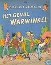 """Bandes dessinées - Piet Pienter en Bert Bibber - Het geval """"Warwinkel"""""""