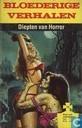 Strips - Bloederige verhalen - Diepten van horror