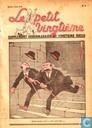 Comics - Tim und Struppi - Le Petit Vingtième 22