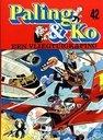 Comic Books - Mort & Phil - Een vliegtuigkaping