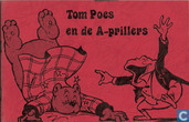 Comic Books - Bumble and Tom Puss - Tom Poes en de A-prillers