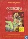 Strips - Oltretomba - Het oog van de slang