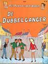 Comics - Piet Pienter en Bert Bibber - De dubbelganger