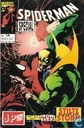 Comics - Iron Fist - Stilte voor de storm