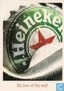 """B000515 - Heineken """"Bij jou of bij mij?"""""""