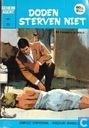 Strips - Geheim Agent - Doden sterven niet