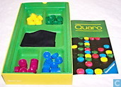 Board games - Quaro - Quaro