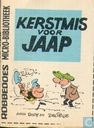 Bandes dessinées - Bobo - Kerstmis voor Jaap