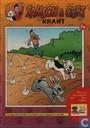 Comic Books - Samson & Gert krant (tijdschrift) - Nummer  54