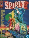 Comic Books - Spirit, The - The Spirit 2