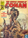 Bandes dessinées - Conan - The Savage Sword of Conan the Barbarian 47