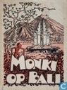 Monki op Bali