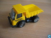 Model cars - Tonka - Dump