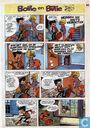 Strips - Minitoe  (tijdschrift) - 1985 nummer  52