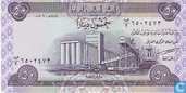 Bankbiljetten - Central Bank of Iraq - Irak 50 Dinars