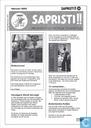Comic Books - Sapristi!! (tijdschrift) - 26, februari 2003