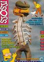 Bandes dessinées - Sjors en Sjimmie Stripblad (tijdschrift) - Nummer  23