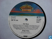 Vinyl records and CDs - Starkey, Richard - Old Wave