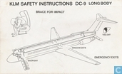KLM - DC-9 LongBody (05)