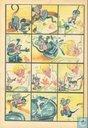 Comic Books - Tam Tam (tijdschrift) - Nummer  3