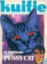 Bandes dessinées - Mr Magellan - Mr Magellan tegen Pussy Cat