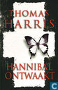 Books - Hannibal Lecter - Hannibal Ontwaakt