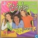 Jeux de société - Girls - Girls (kleine doos)