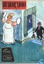 Bandes dessinées - Humoradio (tijdschrift) - Nummer  633