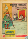 Bert Crak en de crakkenschat